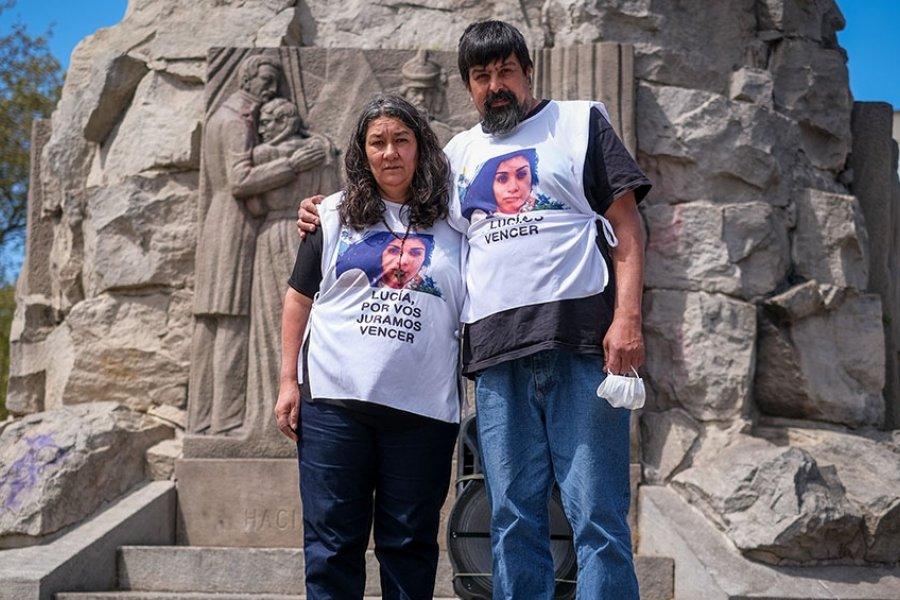 """La mamá de Lucía Pérez reclama el inicio del nuevo juicio: """"Lleva cinco años sin justicia"""""""
