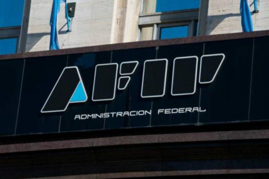 Evasión y fuga, la AFIP investiga las cuentas de argentinos en el exterior