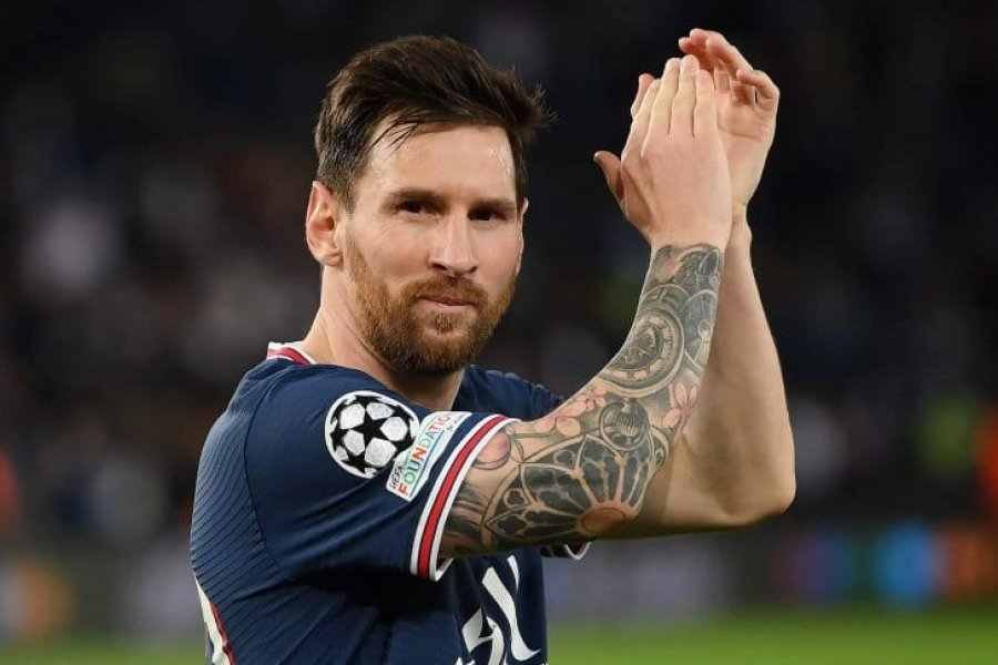 """Messi, sobre su salida de Barcelona: """"No sabía cómo me iba a recuperar"""""""