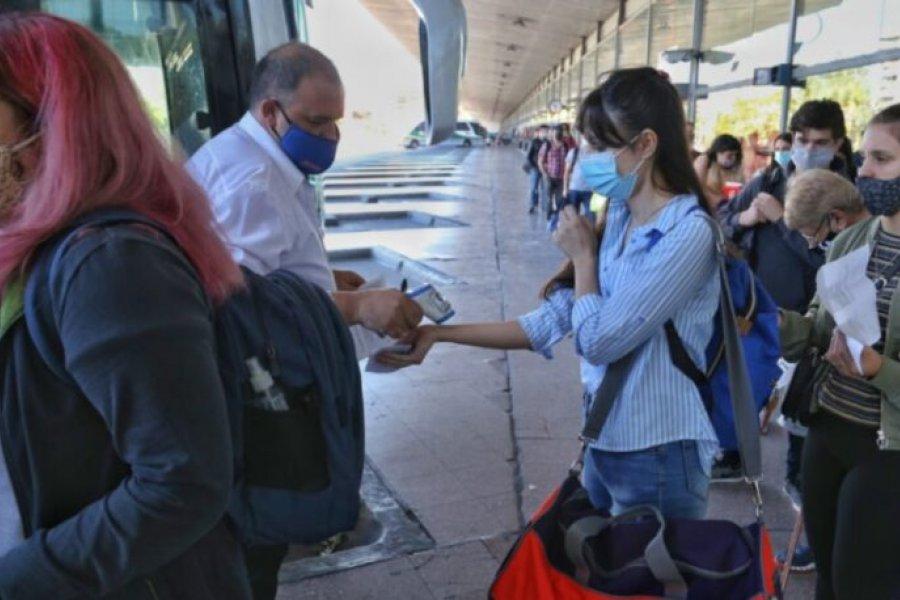 Los turistas gastaron más de 17 mil millones de pesos el fin de semana largo