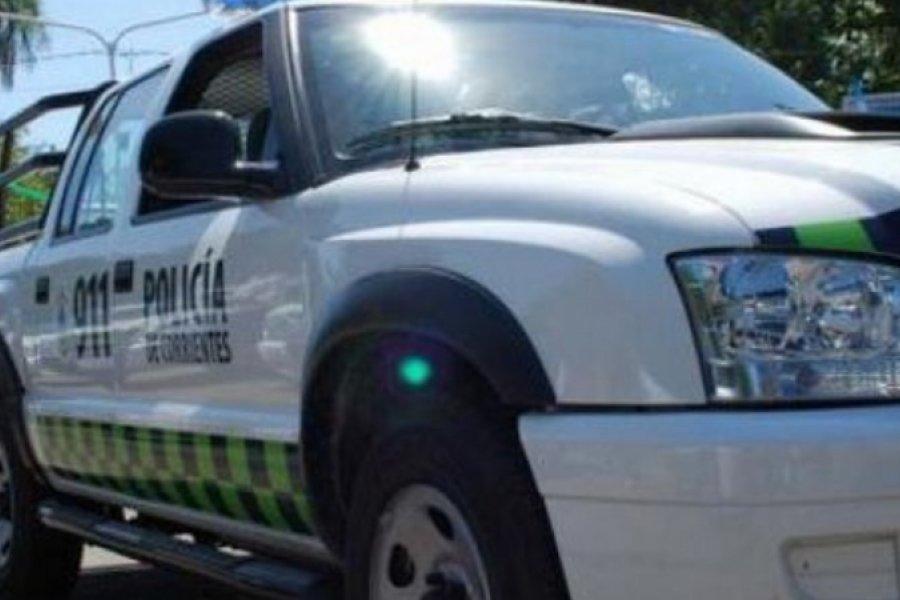 Inseguridad: Motochorros a punta de navaja robaron a una mujer