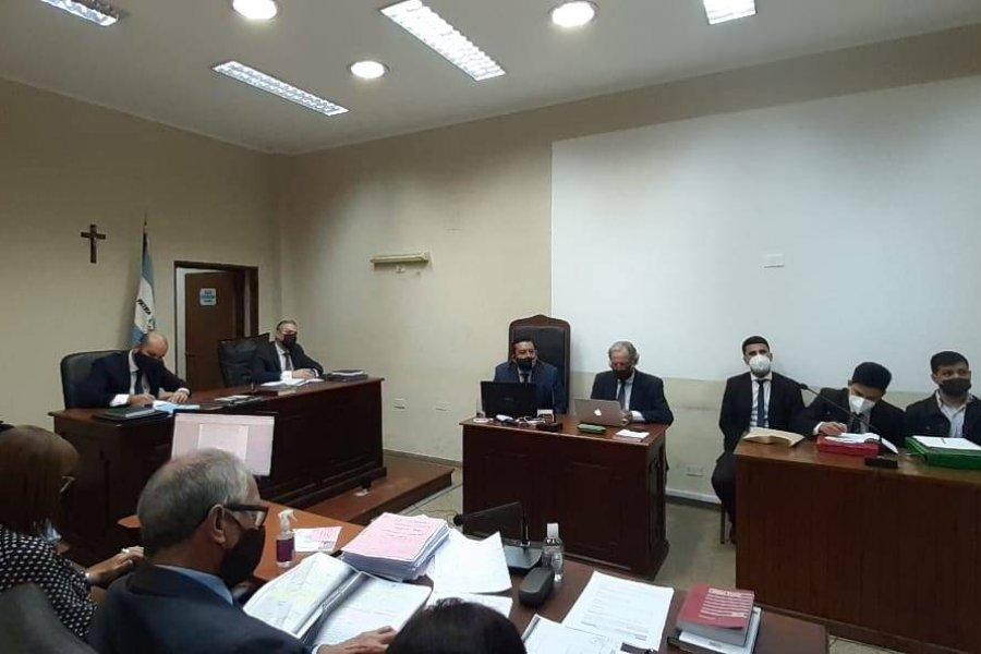 Sigue el juicio por el abuso sexual en Caá Catí: Se espera la declaración de cuatro testigos