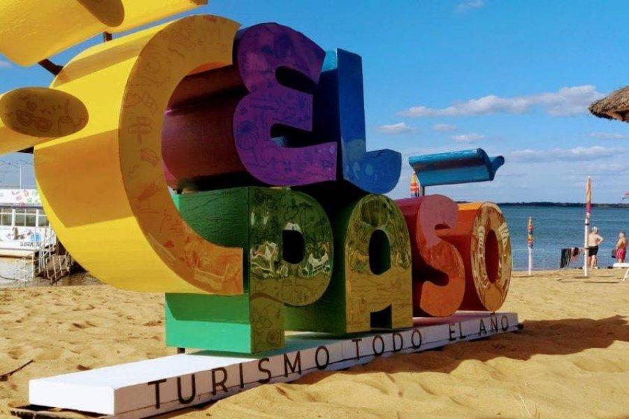 Paso de la Patria recibió a más de 45.000 visitantes y ya proyecta la temporada de verano