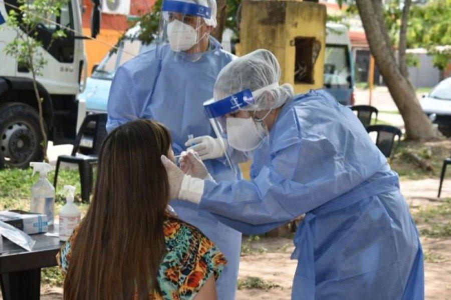 25 muertos y  1227 nuevos contagios de coronavirus en Argentina
