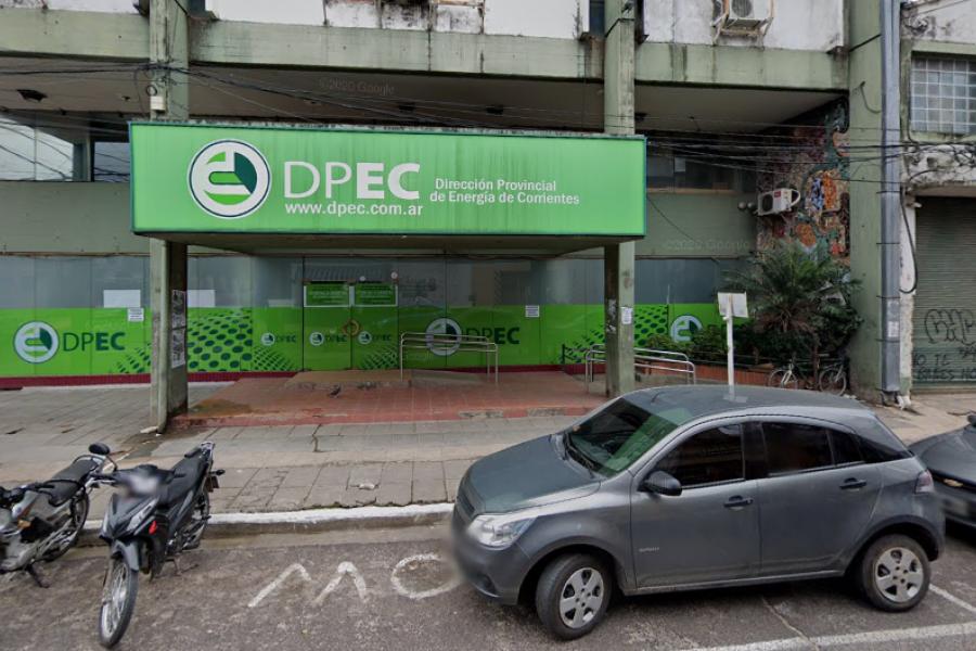 DPEC: Llegan las facturas con subas a usuarios domiciliarios