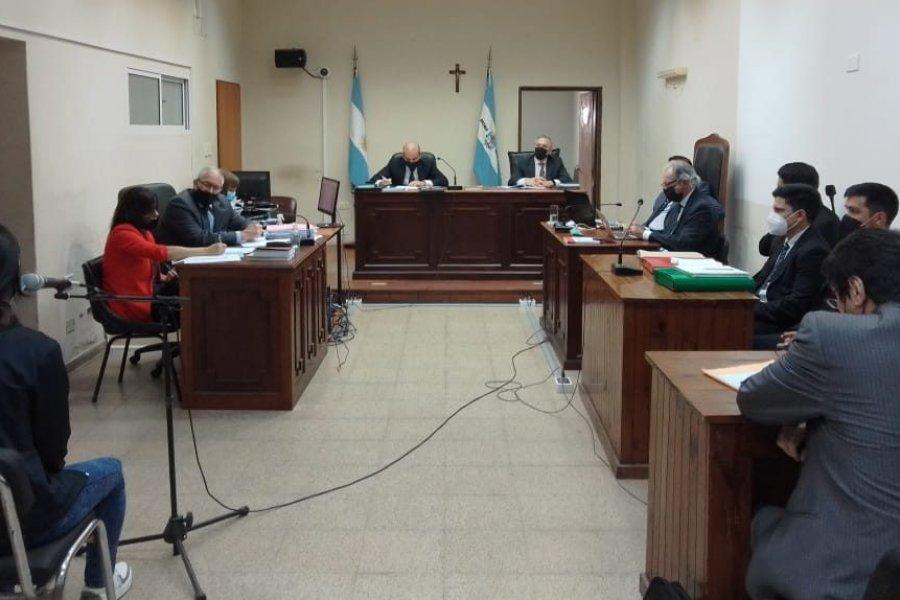 Corrientes: Declararon dos testigos en caso de supuesto abuso sexual en manada