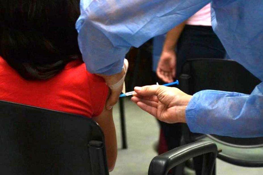 Corrientes inició la vacunación COVID-19 para niños