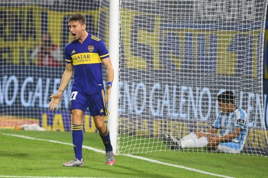 FIFA multó a Boca por ocultar información al contratar a Soldano