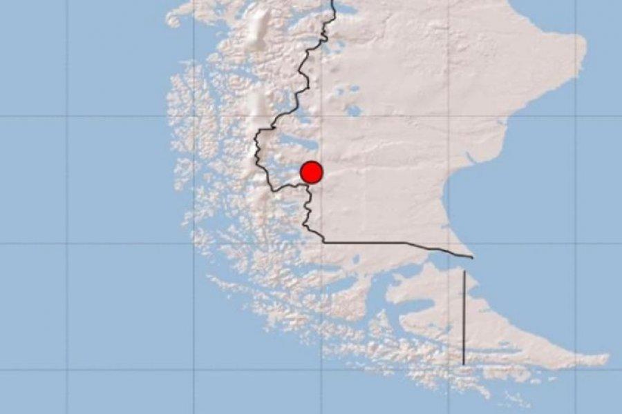 Un sismo en el sur de Chile se sintió con fuerza en el Calafate