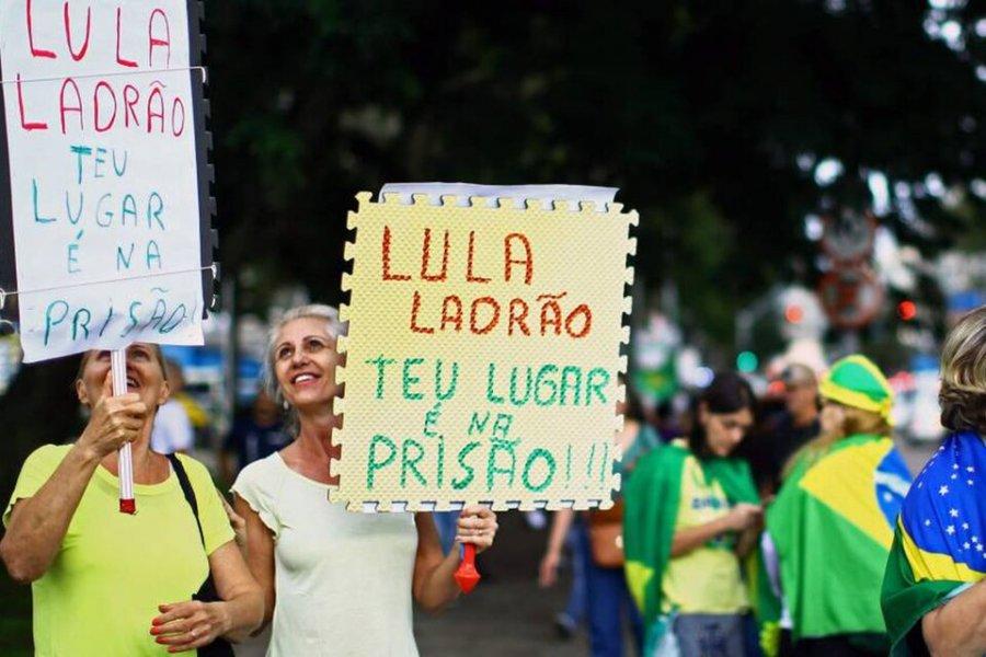 Brasil: el nuevo antipetismo