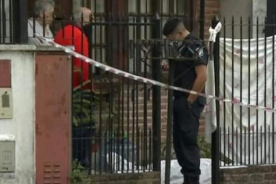Asesinaron a un chico de 17 para robarle cuando iba al colegio