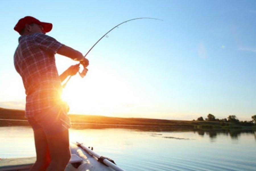 Salida de la Pandemia: Vuelve concurso de pesca deportiva en Corrientes