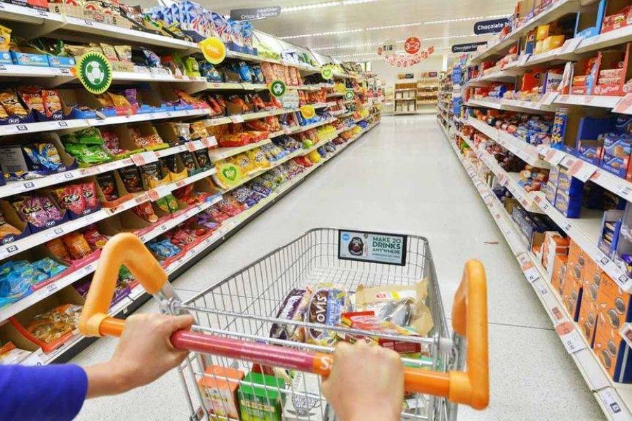 Nación propuso un acuerdo para mantener los precios de artículos de consumo masivo