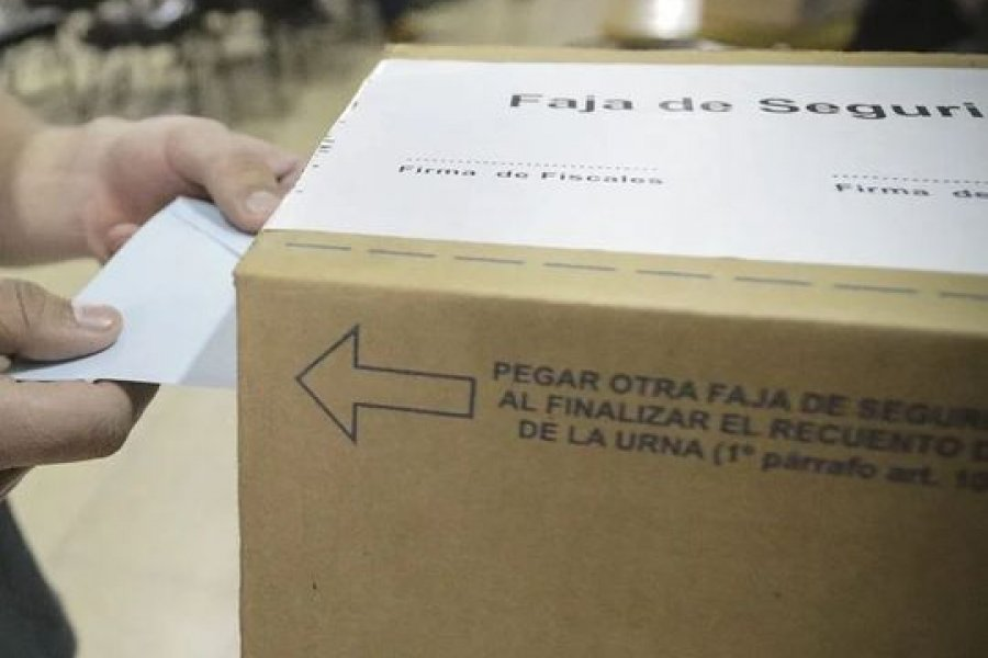 Elecciones nacionales en Corrientes: Cuántos días no darán clases las escuelas