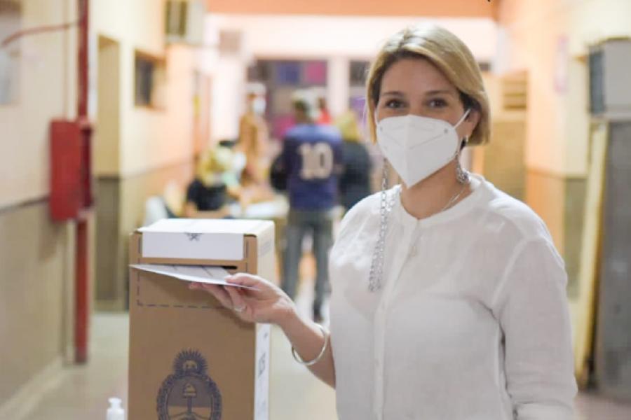 Candidata legisladora nacional por Corrientes tiene coronavirus