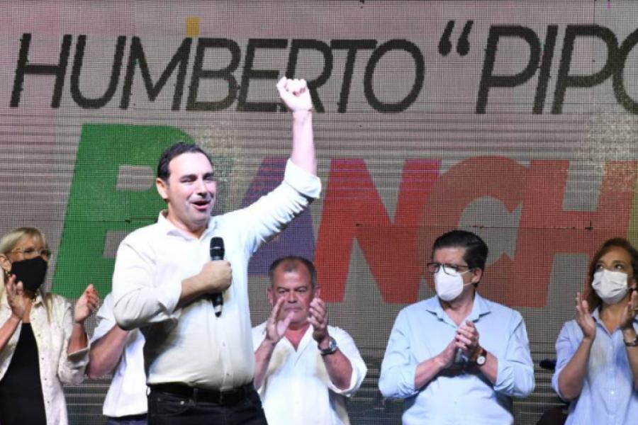 Caprichoso, maleducado y autoritario: el duro discurso de Valdés contra un intendente
