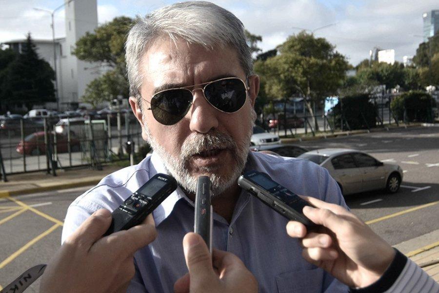 Aníbal Fernández calificó como terrible el crimen de Lucas y elogió la labor policial