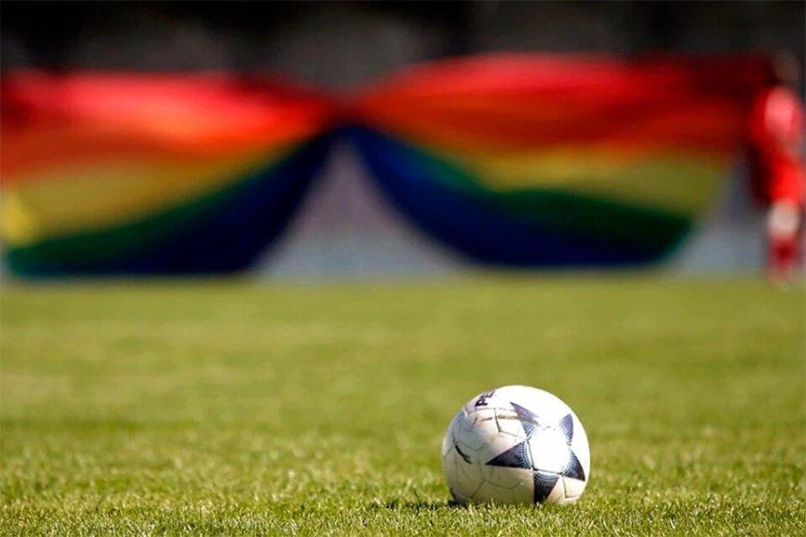 El gen del odio y los dos famosos futbolistas gays