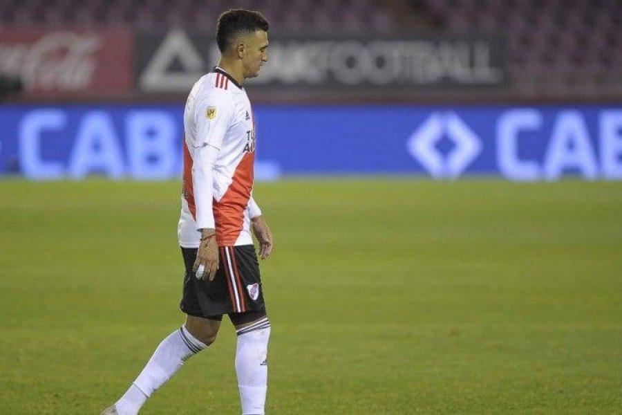 Operaron a Suárez y no jugará hasta 2022