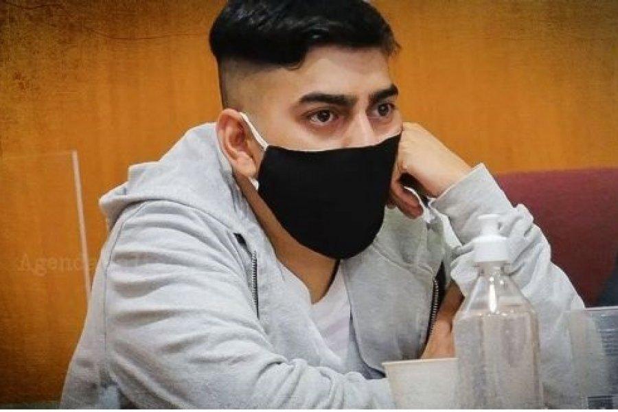 Piden 17 años de prisión para Lautaro Teruel acusado en dos causas por abuso sexual