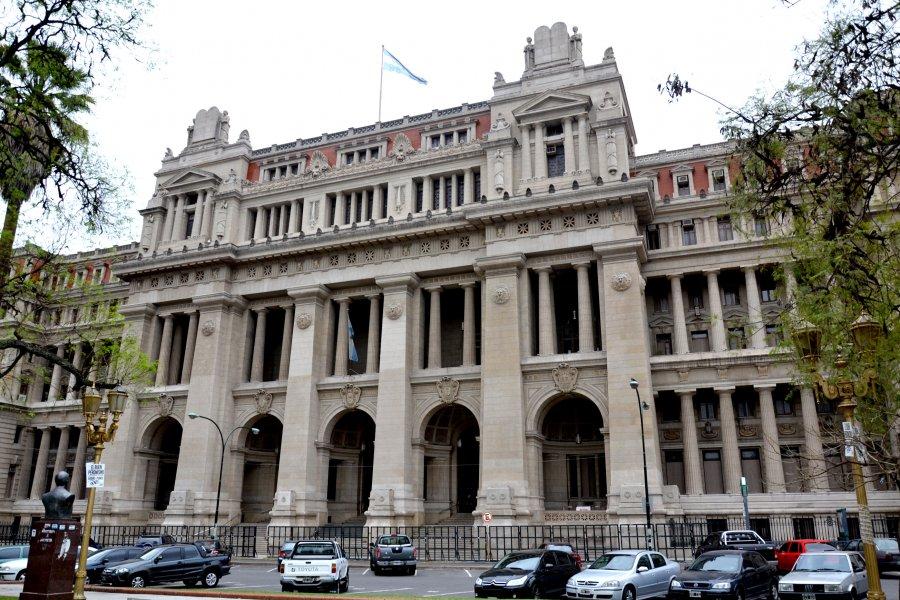 La Corte Suprema dispuso el regreso de la presencialidad plena a los tribunales