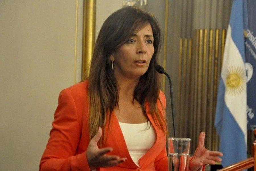 Alberto Fernández designó a Gabriela Cerruti como la nueva portavoz de la Presidencia