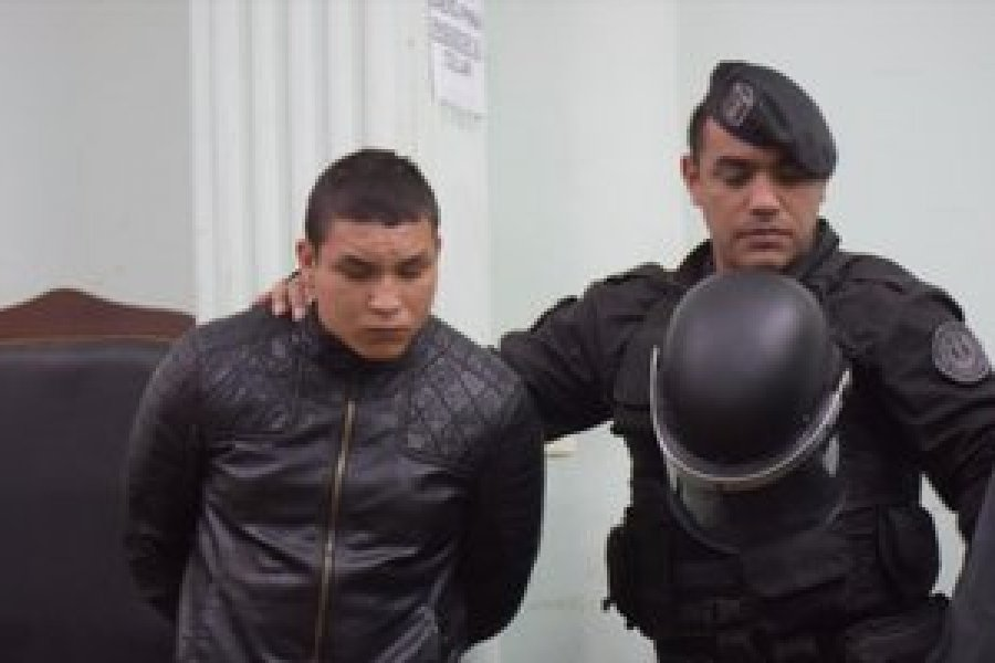 La Corte Suprema revisará la condena por el homicidio de Maxi Aquino
