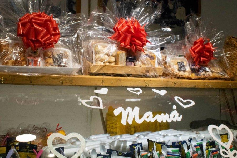 Los desayunos y postres lideran la oferta más económica para mamá