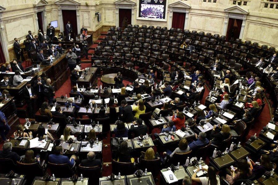 Etiquetado Frontal: el oficialismo y la oposición acordaron una nueva fecha para aprobar la ley