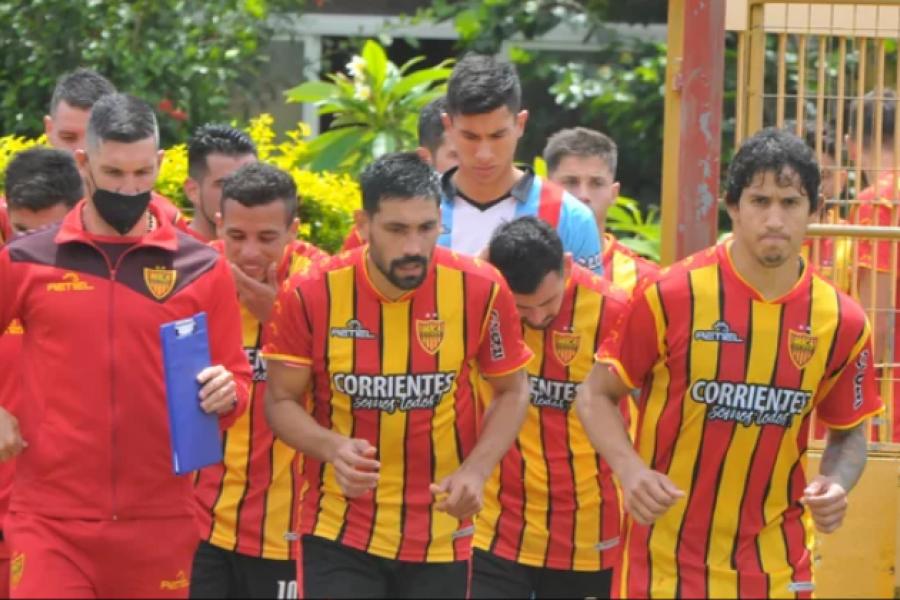 Boca Unidos visita Villa Ramallo con la obligación de triunfar