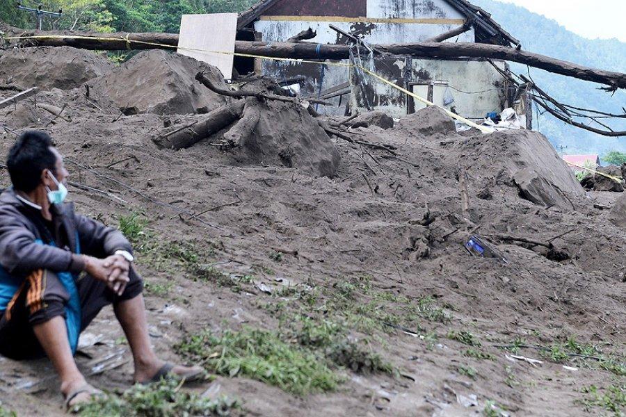 Al menos tres muertos y siete heridos por un terremoto en la isla de Bali