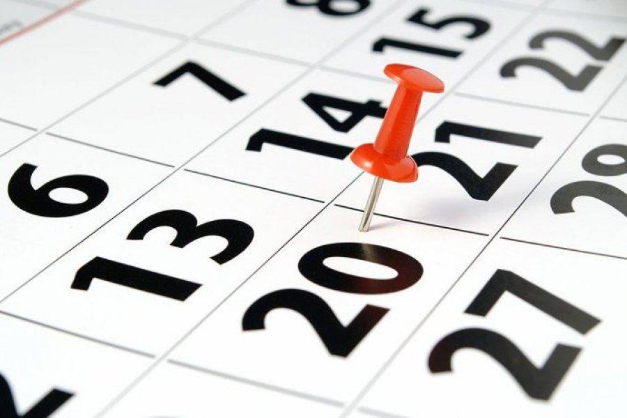 Calendario de feriados 2021: ¿Cuánto falta para el próximo fin de semana largo?