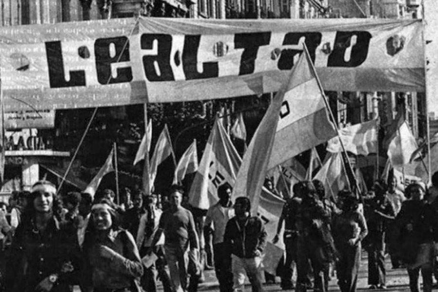 Día de la Lealtad: el 17 de octubre de 1945 a través de testimonios