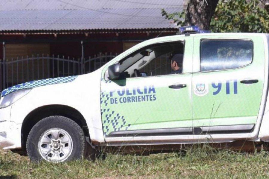 Sustrajeron un millón de pesos de una distribuidora de gas