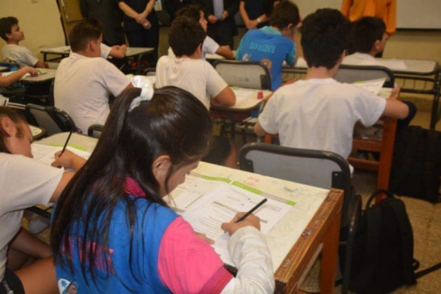 Corrientes: Confirman que este año alumnos podrán repetir