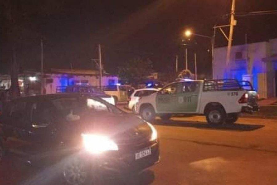 Femicidio en Libres: El agresor sigue detenido y los hijos están con sus tíos