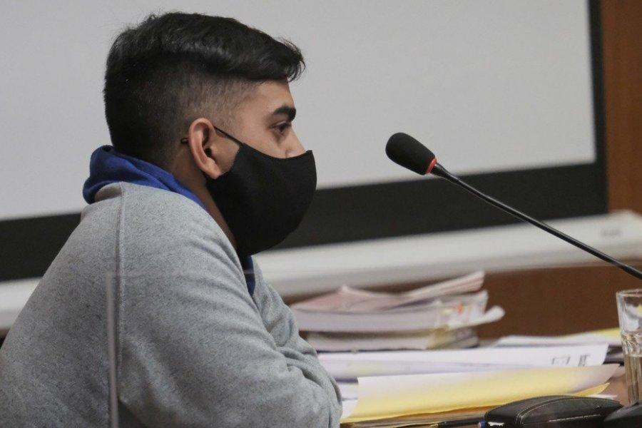 Condenaron a Lautaro Teruel a 12 años de prisión por abuso sexual
