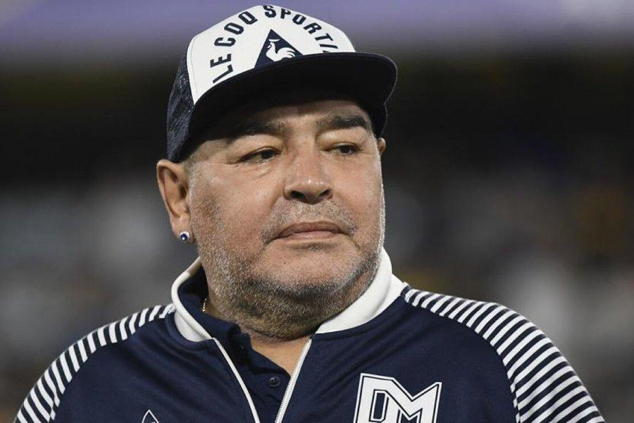 Rechazaron una medida cautelar de los herederos de Maradona contra el aporte solidario