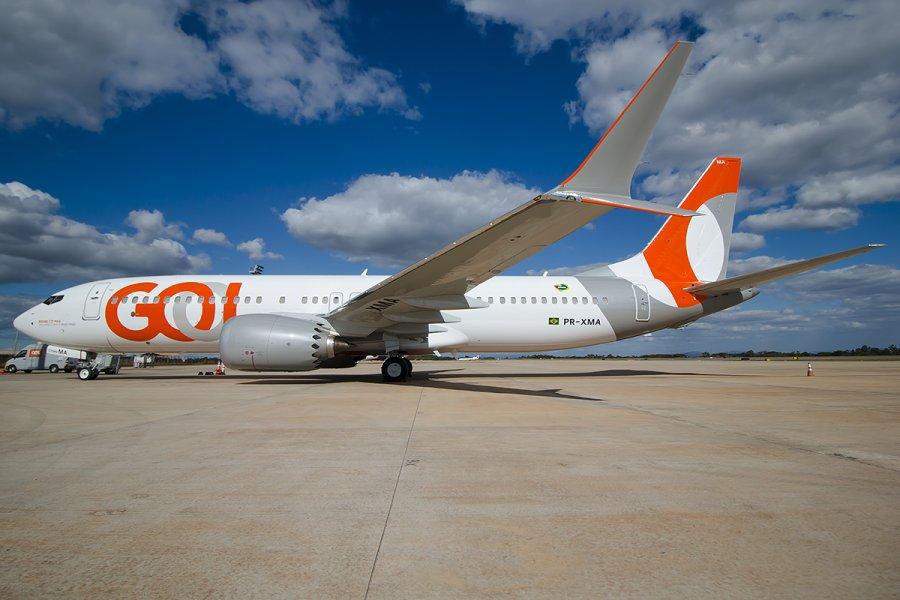 La aerolínea Gol reanuda sus vuelos con Argentina