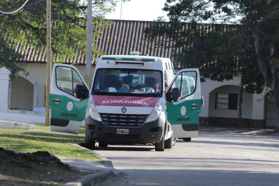 Hospital de Campaña: Hay 38 pacientes internados con Covid-19