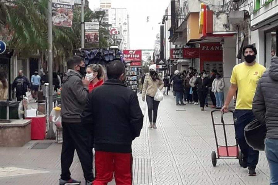 Corrientes supera la media nacional en aumento de precios al consumidor