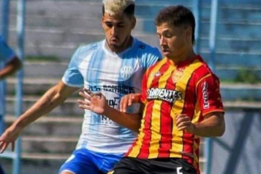 Se lesionó Ramiro Schweizer,  jugador de Boca Unidos