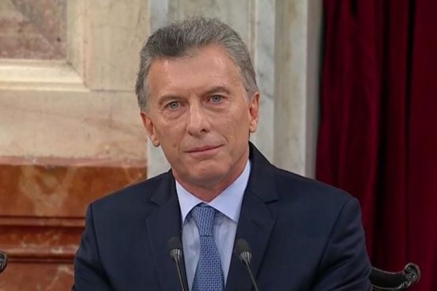 Mauricio Macri no se presentará a declarar en Dolores