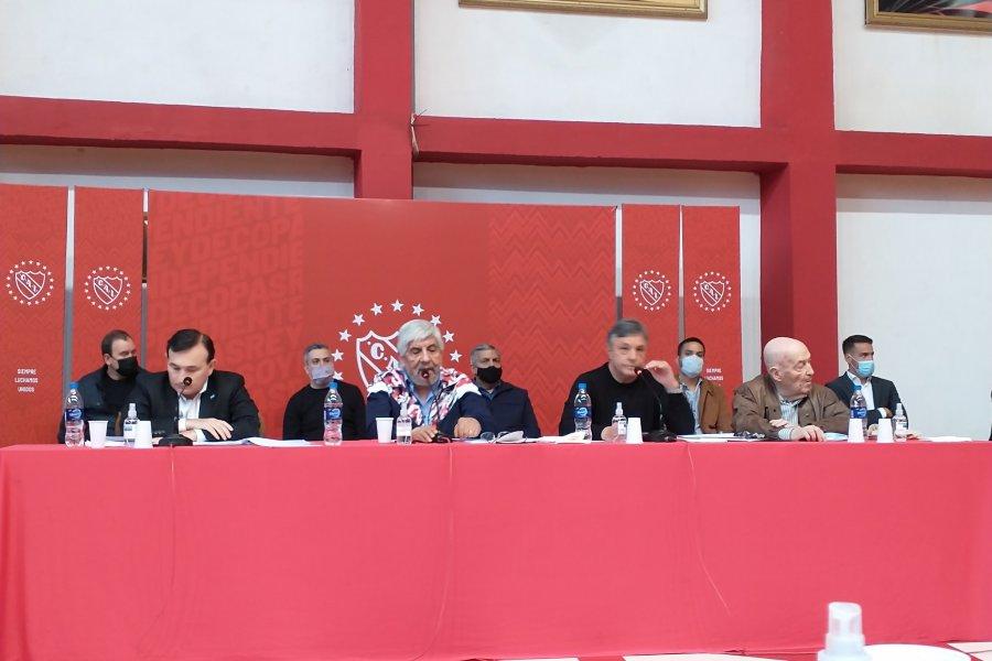 Independiente le puso fecha a las elecciones