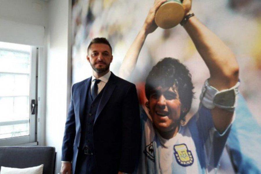Citaron a declarar a Matías Morla por la muerte de Maradona