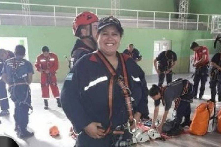 Corrientes: Ebrio al volante atropelló y mató a bombero voluntaria