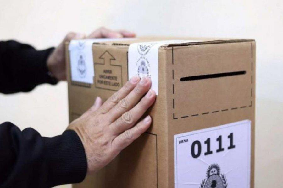 Con prohibición de actos públicos: ¿Cómo sigue la campaña electoral hasta el 14 de noviembre?