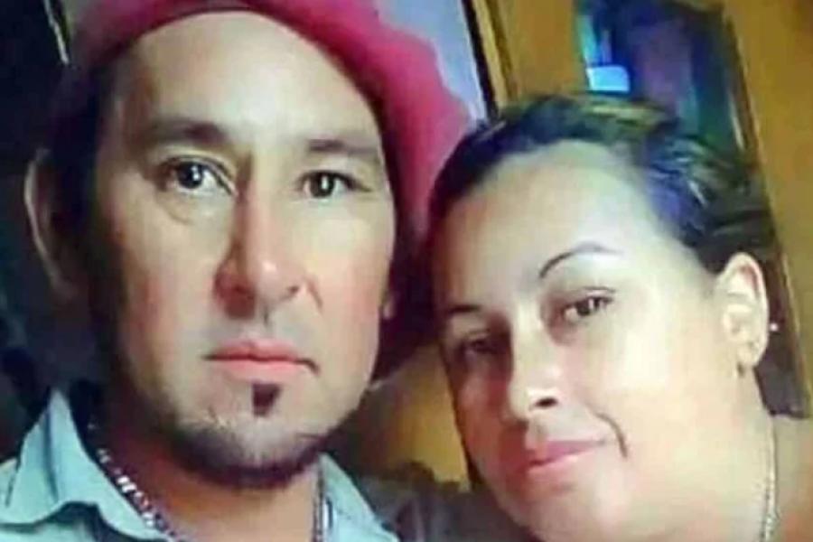 Femicidio: El acusado sigue hospitalizado con custodia policial