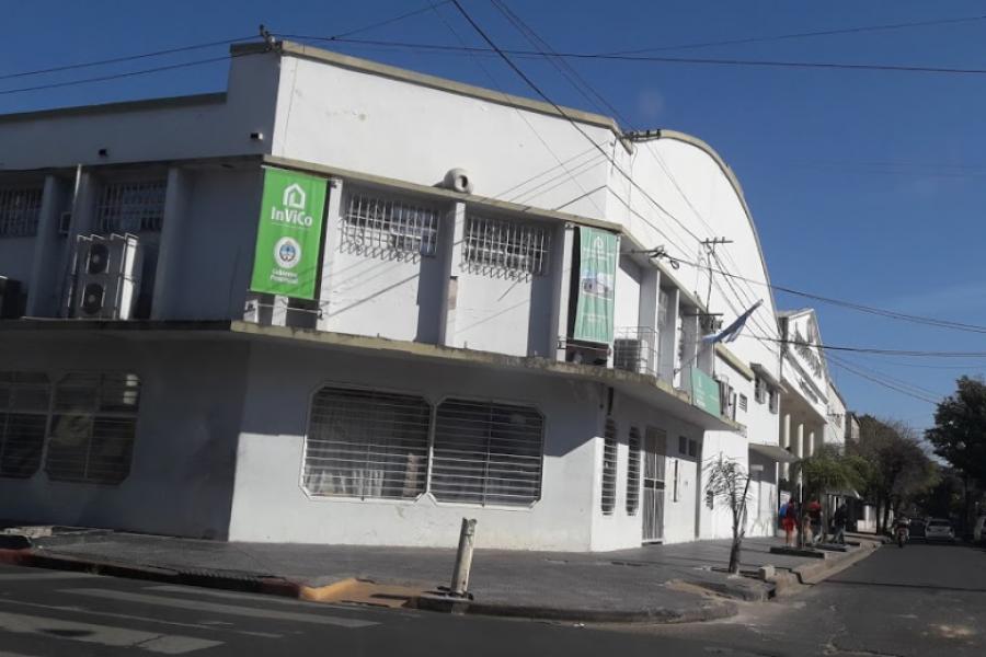INVICO: Millonario llamado a licitación nacional para obras en barrios correntinos