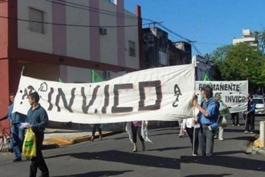 INVICO: Trabajadores precarizados cobran por debajo de la canasta de indigencia
